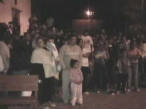 Fiesta de San Jeronimo 2010  (Parte 4)
