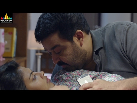 Iddaru Iddare | Amala Paul and Mohanlal Scene | Latest Telugu Movie Scenes | Sri Balaji Video