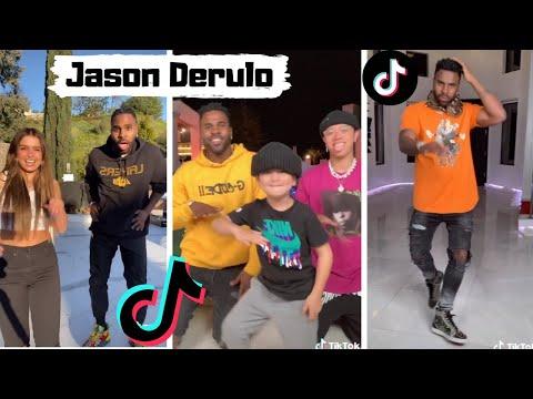 Best of Jason Derulo TIKTOK Compilation ~ Tik Tok Dance Challenges | 2020