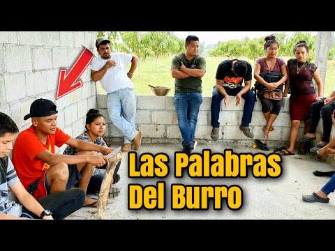 Videos de uñas - Marcos Casi Llora y Da Unas Palabras de Despedí-da