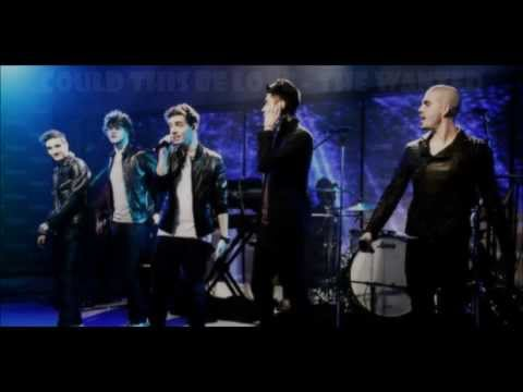 The Wanted - Could This Be Love tekst piosenki