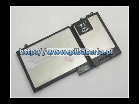 , title : 'Bateria do laptopa DELL Latitude 12 E5250 11.1V baterii akumulator'