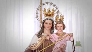 Novena gravada pelo Padre Kleina, no Santuário Nossa Senhora do Carmo. Gravadas em diferentes paróquias e santuários,...