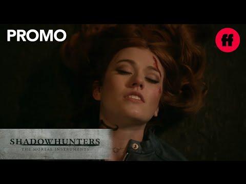 Shadowhunters Season 2B Promo 'Uprising'