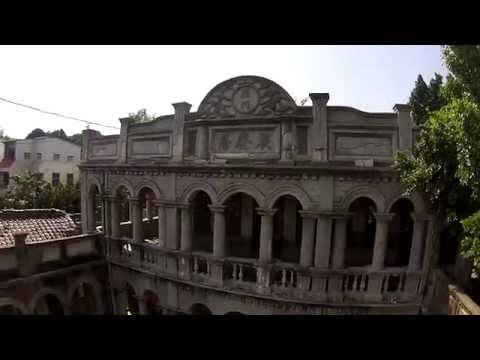 Wuri District Drone Video