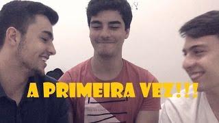 FALAAAAA MOÇADA!!! Deixem suas sugestões para que possamos falar nos próximos vídeos, esperamos que tenham gostado, beijos no coraçãao!!•Contato:     -Página do Facebook: https://www.facebook.com/canalmedcine     -Instagram:                Felipe Cerqueira: @cerqfelipe           https://instagram.com/cerqfelipe/              Junior Furquim: @furquim_jr           https://instagram.com/furquim_jr/                       Felipe de Sá: @felipedesax             https://instagram.com/felipedesax/     -Facebook:           Felipe de Sá:   https://www.facebook.com/felipe.medicina           Junior Furquim:https://www.facebook.com/junior.furquim.9