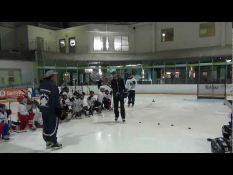 Toronto Professional Hockey School – summer camps