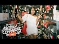 Blac Chyna Goes Sneaker Shopping With Complex