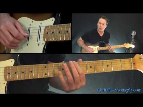The Star-Spangled Banner Guitar Lesson (Solo Guitar)