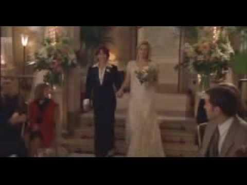 E ora la Sposa può baciare la Sposa