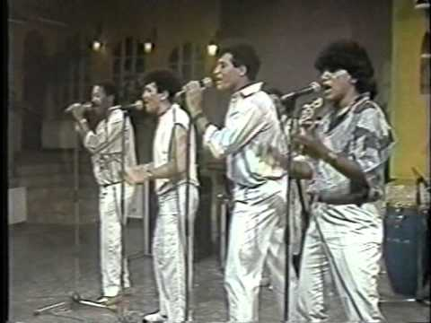 FAUSTO REY (video 80's) – Tu Belleza – MERENGUE CLASICO
