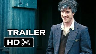 Nonton Jimmy S Hall Official Trailer 1  2015    Barry Ward  Simone Kirby Movie Hd Film Subtitle Indonesia Streaming Movie Download