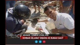 Video 2 Hari Tertimbun Reruntuhan Bangunan, Wanita 18 Tahun Ini Berhasil Selamat - Special Report 07/08 MP3, 3GP, MP4, WEBM, AVI, FLV Oktober 2018