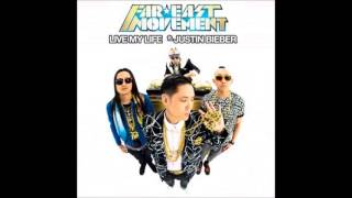 Far East Movement Mix