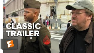 Fahrenheit 9/11 (2004) Official Trailer - Michael Moore Bush Administration Documentary HD