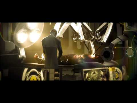 Deus Ex: Human Revolution 'The Eyeborg' Documentary (GameZoneOnline)