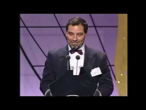 1990 Ethnic Business Awards Winner – Business More than Five Years –  Antonino Schiavello – Schiavello Group of Companies