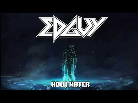 Edguy - Holy Water bass boosted (видео)