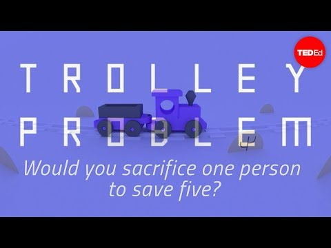 Who Will You Kill in the Trolley Problem?