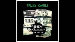 Talib Kweli - Money Good
