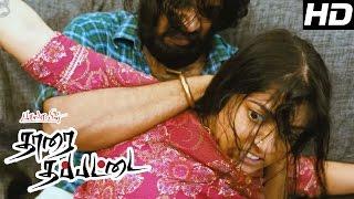 Video Tharai Thappattai Movie | Scenes | Sasikumar and troupe trying to find a job | Varalaxmi | Sasikumar MP3, 3GP, MP4, WEBM, AVI, FLV Desember 2018