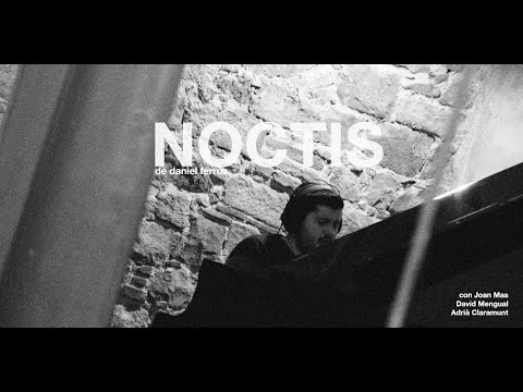 Daniel Ferruz Quartet - Noctis EPK online metal music video by DANIEL FERRUZ