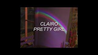 Video PRETTY GIRL // CLAIRO (LYRICS) MP3, 3GP, MP4, WEBM, AVI, FLV Januari 2018