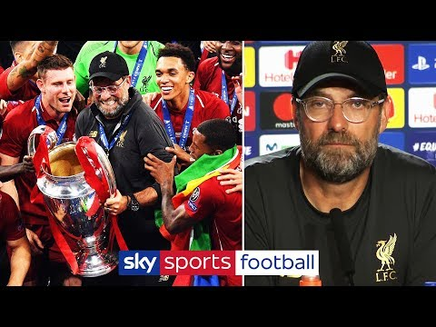 """We Were Crying On The Pitch!"" 