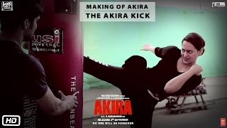 Nonton Akira   Making Of Akira   The Akira Kick   Sonakshi Sinha   A R  Murugadoss   2nd Sept 2016 Film Subtitle Indonesia Streaming Movie Download