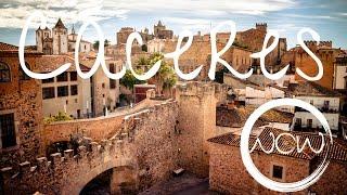 Caceres Spain  city photos : Spain South Trip - Cáceres