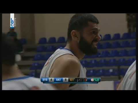 CS Antonins-Byblos (no32 blue)