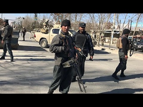 Αφγανιστάν: Δεκάδες νεκροί και τραυματίες από έκρηξη στην Καμπούλ…