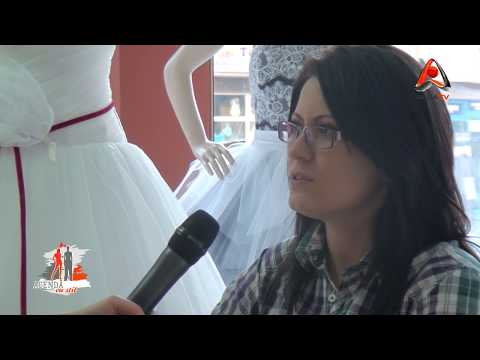 Agenda cu Stil - Salon Rochii de Mireasa