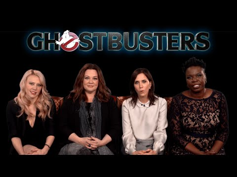 Ghostbusters (2016) (TV Spot 'Enter The Google Science Fair!')