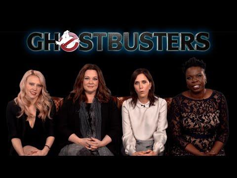 Ghostbusters (2016) (TV Spot 'Enter The Google Science Fair!')