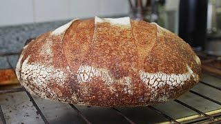 How to Make Sourdough Bread by Feel (No Recipe) by Brothers Green Eats