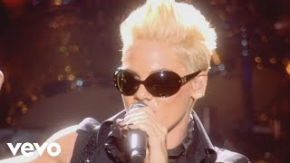 P!nk - Trouble (from Live from Wembley Arena, London, England)