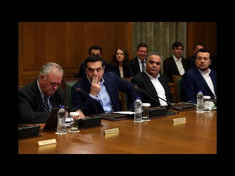Αλ. Τσίπρας στο υπουργικό: Κεντρικό ζήτημα η ενότητα