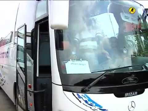 Ledani Transportation infomercial