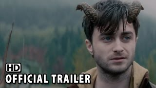 Horns Official Movie Trailer