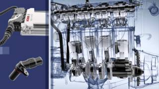 Sistemas de Gasolina Bosch