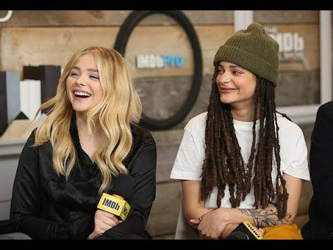 Chloë Grace Moretz and Cast Discuss Gay Themes In & 39;The Miseducation of Cameron Post& 39; | SUNDANCE 2018