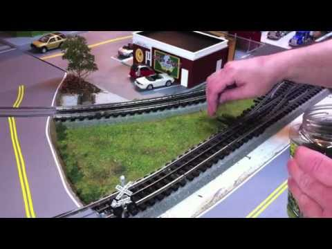 Model Railway Layout Construction Tips You Need To Read