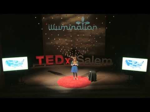 Millennials -- why are they the worst?   Kelly Williams Brown   TEDxSalem