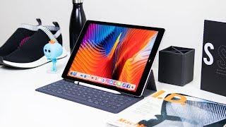 iPad Pro + iOS 11 = College Students Productivity Machine?
