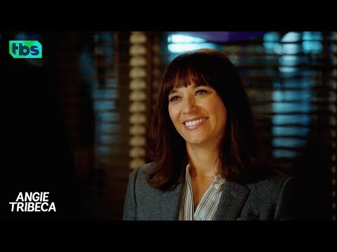 Angie Tribeca Season 4 (Teaser 'She's Back')