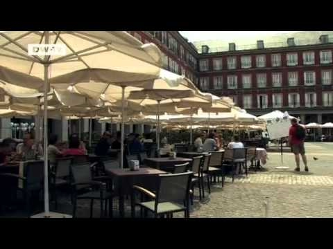 Die Plaza Mayor in Madrid | euromaxx