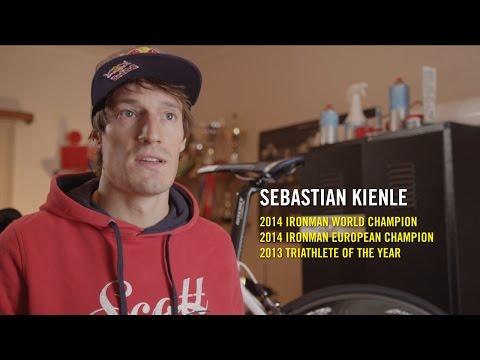 Sebastian Kienle nos cuenta algunos trucos y como prepara el IronMan de Kona