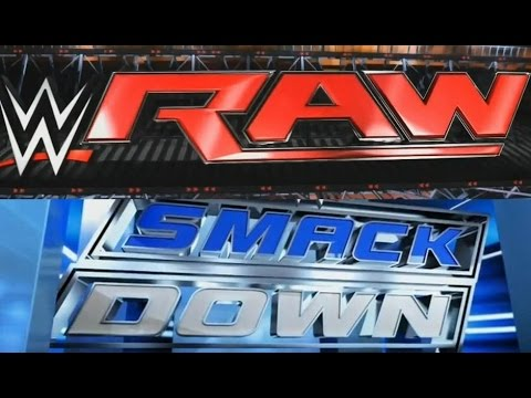 WWE SmackDown Draft 7/19/2016 FULL SHOW REACTION AND REVIEW
