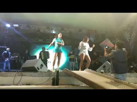 Gigantes do Brasil em Carinhanha-BA - Ficar sozinho da caô, Baile de favela